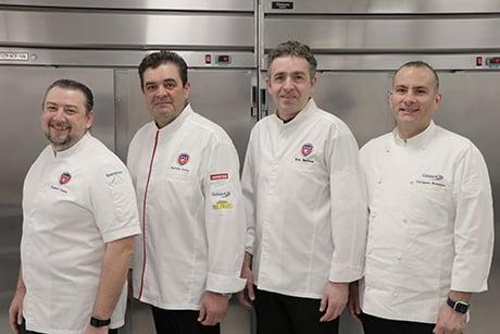 Chefs 460px
