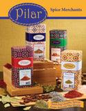 Pilar Catalog Cover 4.2021