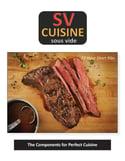 SV Cuisine COVER