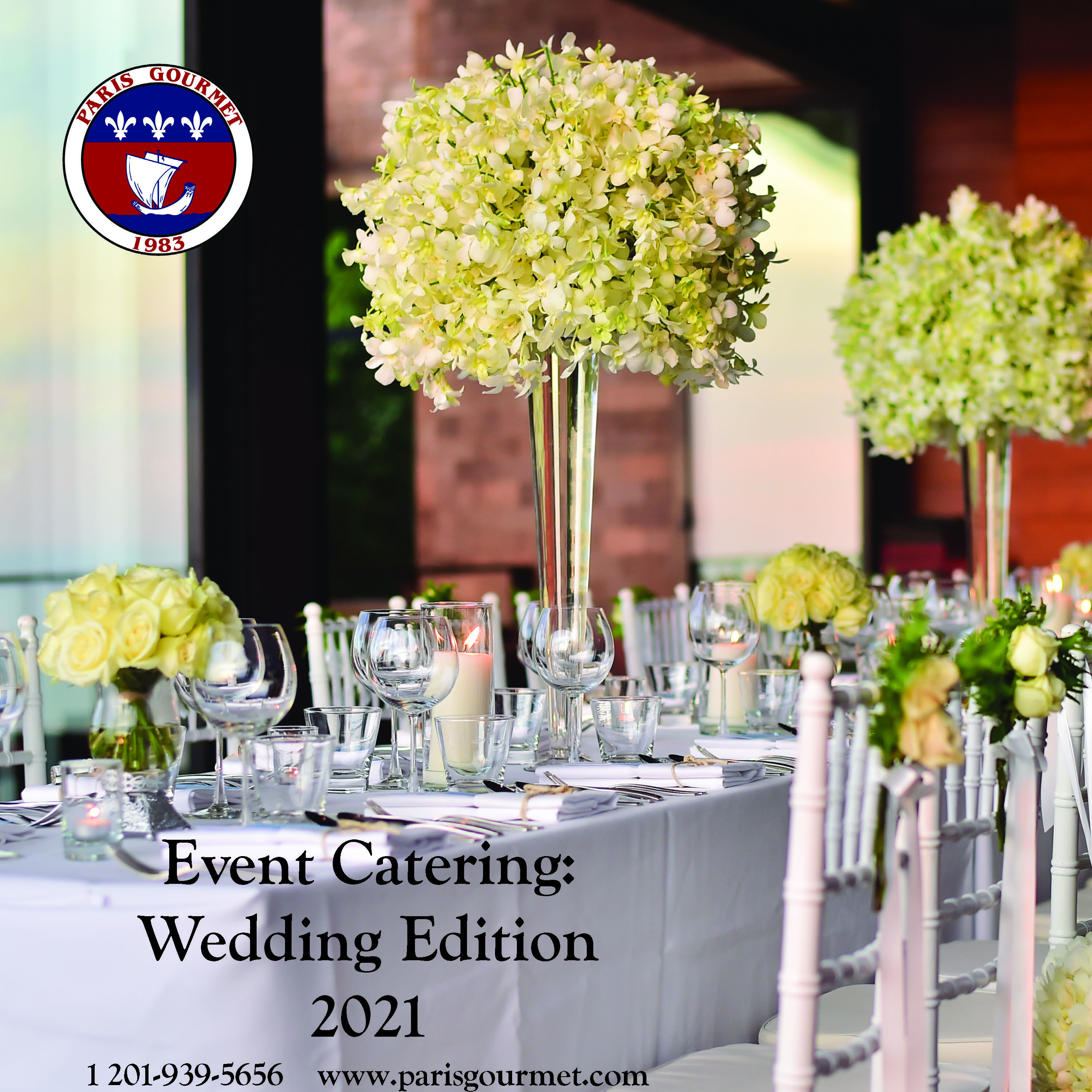 Event Catering pg 1-1