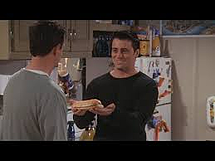 Joey Tribbiani- Friends