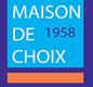 Masison de Choix Logo SF