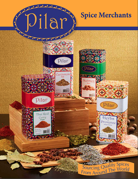 Pilar Spice Merchants