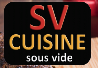 SV Cuisine Sous Vide