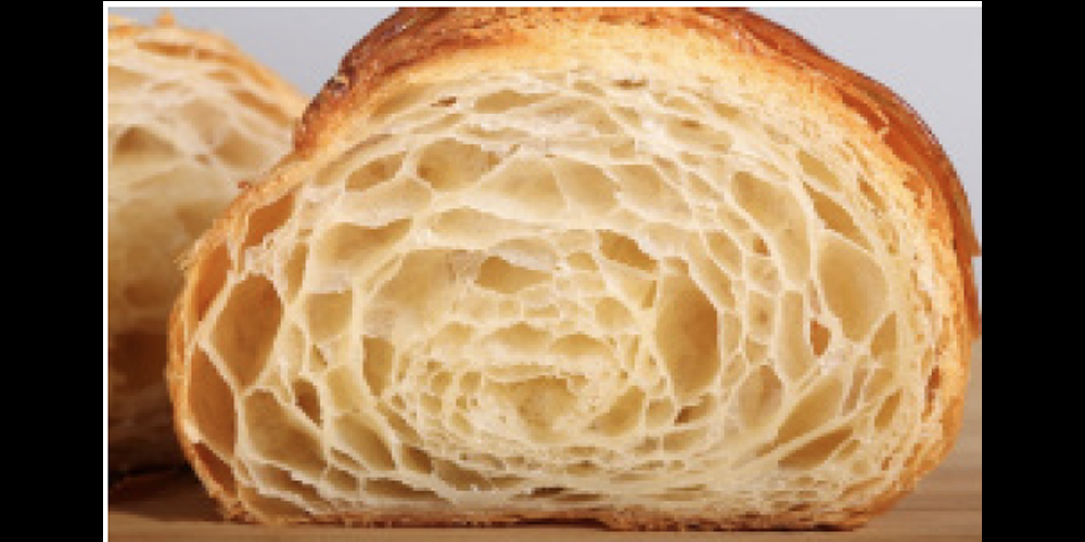 All Butter Croissant and Pain au Chocolat Recipe