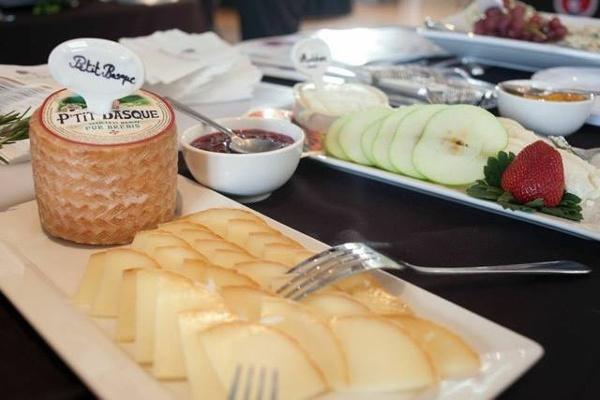 paris gourmet specialty food importer cheese
