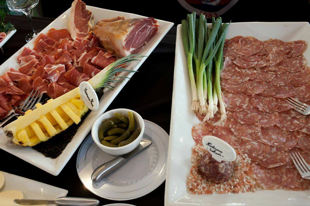 paris gourmet specialty food importer meat and cheese