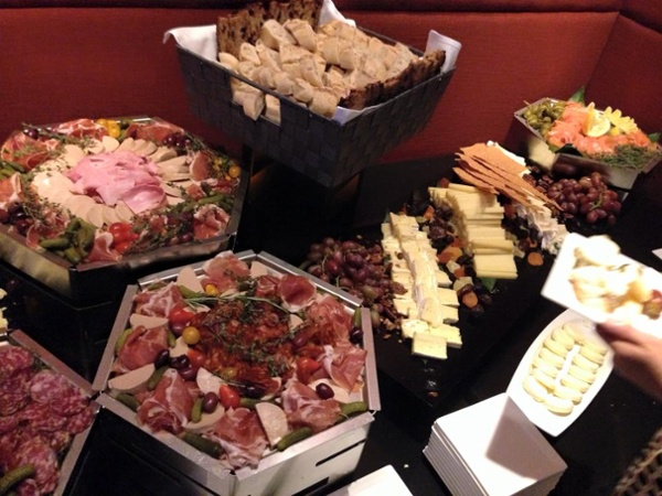 paris gourmet specialty food importer appetizers