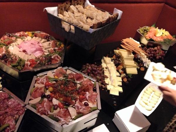 paris gourmet specialty food importer appetizers