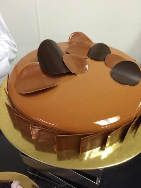 paris gourmet specialty food importer cake
