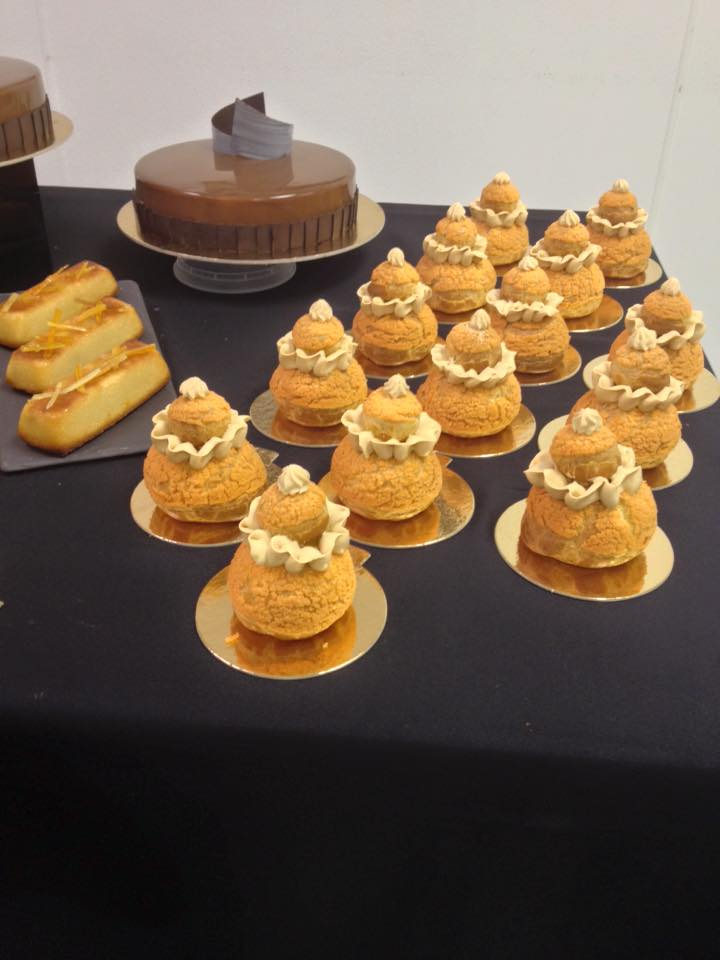 paris gourmet specialty food importer pastry