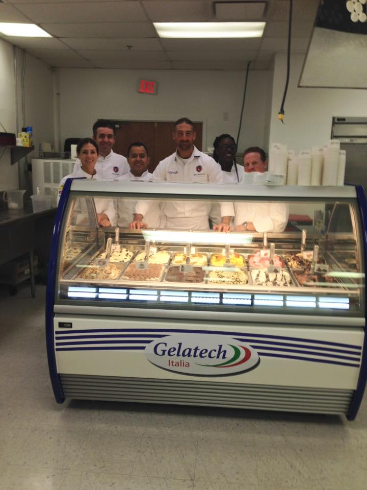 paris gourmet food importer gelado