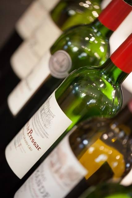 paris gourmet food importer wine