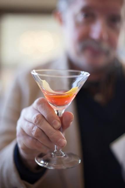 paris gourmet specialty food importer cocktail