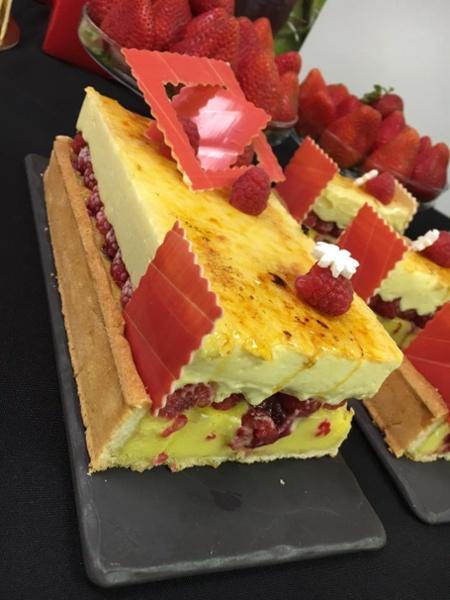 Paris Gourmet Food Importer pastry