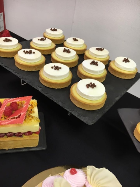 Paris Gourmet Food Importer pastry