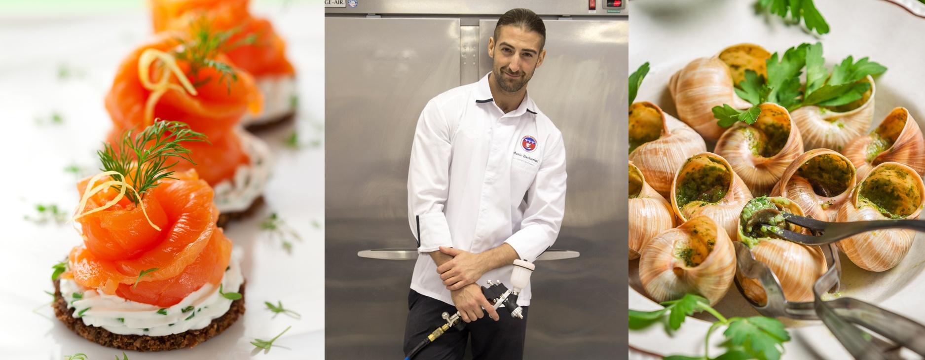 paris gourmet homepage slider
