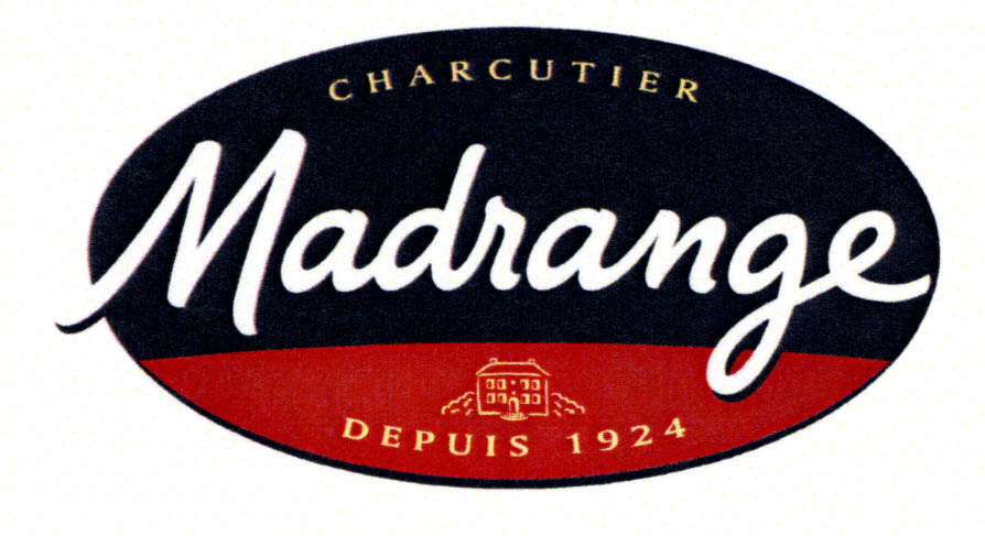 madrange ham logo