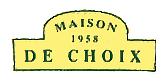 1Maison de Choix Logo