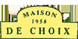 Maison de choix logo