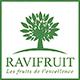 ravifruit logo